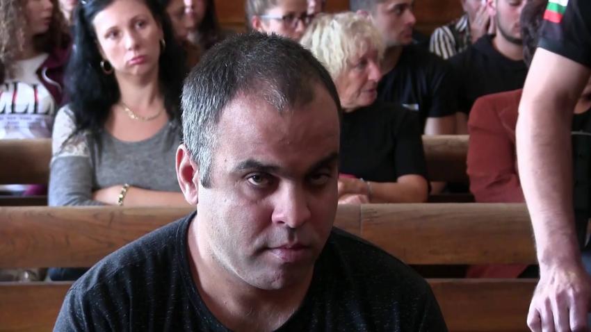Отново гледат делото за убийството на Алекс от Бяла /ВИДЕО/
