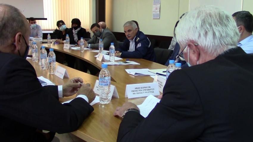 ВИДЕО: Институциите в Разградко се събраха, за да координират подготовката за изборите