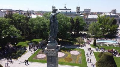 ВИДЕО: След поредния неуспех: ВМРО предлага изборът на омбудсман в Русе да става тайно