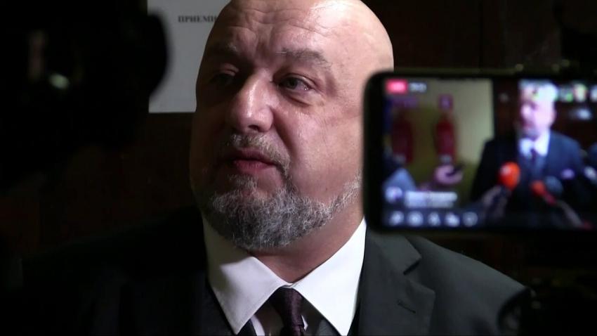 ГЕРБ и СДС регистрираха листата си за депутати в Русе /ВИДЕО/