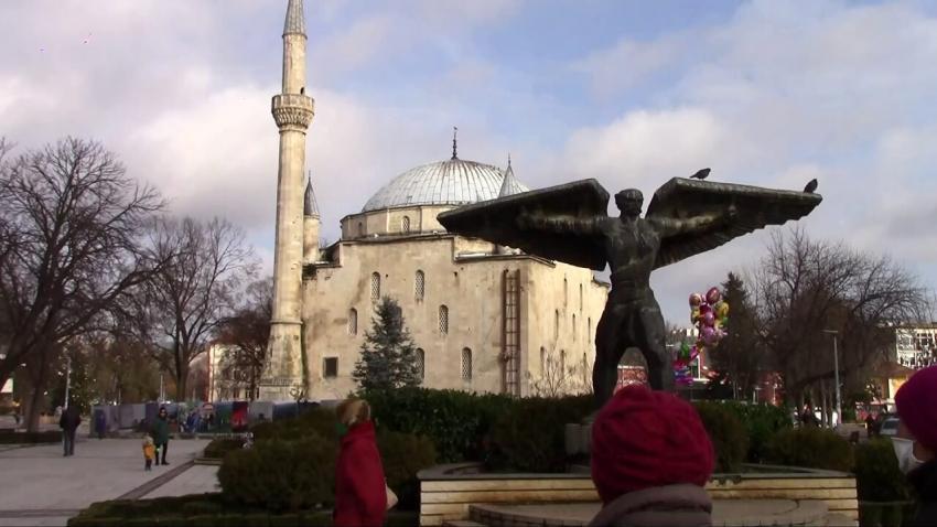 Министерски съвет даде още пари за реставрация на джамията в Разград /ВИДЕО/