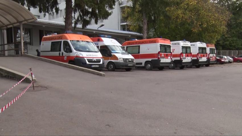 Апел на Областния щаб: Училищните лекари да помогнат на болниците в Разград и Исперих /ВИДЕО/