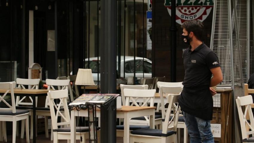 Новите мерки срещу COVID-19 отново предизвикаха притеснение сред ресторантьорите в Русе /ВИДЕО/