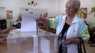 Образуват 68 избирателни секции за парламентарния вот в община Разград /ВИДЕО/