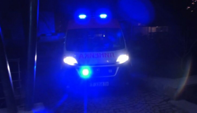 ОБНОВЕНА: Един загинал и трима сериозно ранени при тежка катастрофа на Русе - Силистра