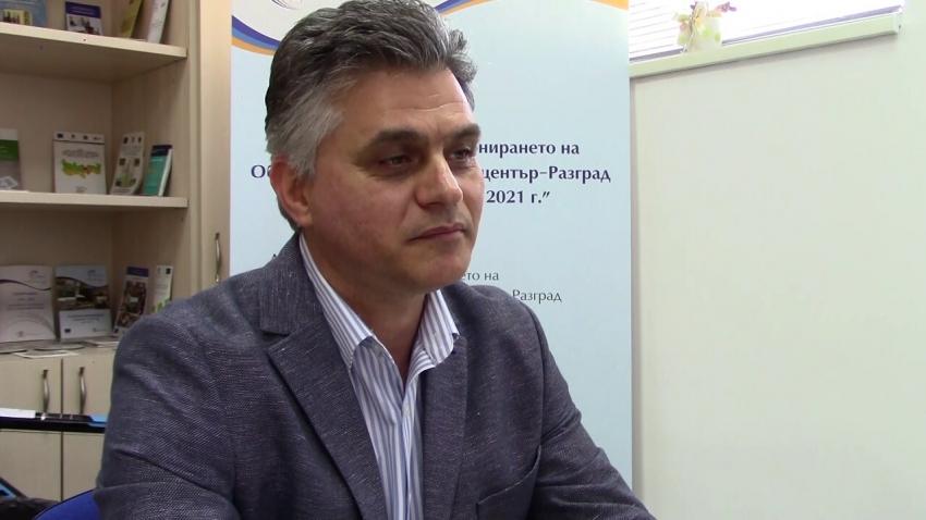 """В Разград стартира десетата юбилейна кампания """"Дни на Европа"""" /ВИДЕО/"""