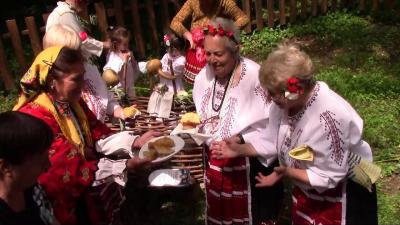 За 17-и път се проведе кулинарен празник на етносите в община Сливо поле /ВИДЕО/