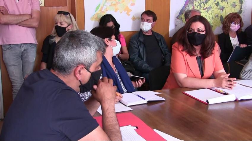 """ВИДЕО: Русенци """"скочиха"""" срещу инвестиционното намерение за нова леярна в града"""