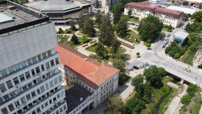 ВИДЕО: Въвеждат мерки за енергийна ефективност в сградата на Община Разград