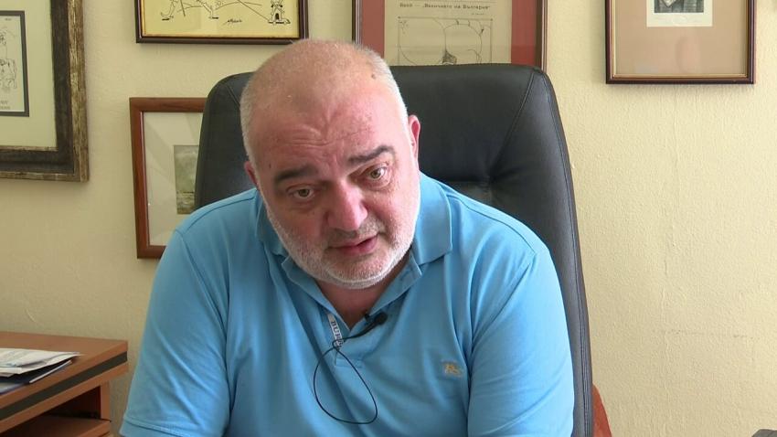 """ВИДЕО: Бабикян: Радев трябва да създаде мостове между партиите, които са против модела """"Борисов"""""""