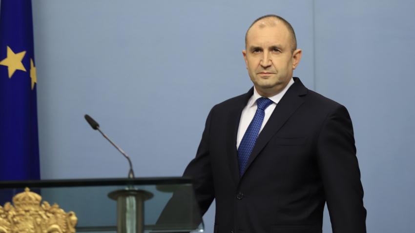 Президентът подписа указа, изборите ще са на 4 април /ВИДЕО/