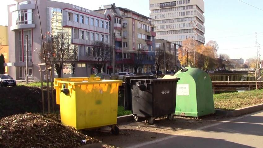 """Предлагат актуализация на такса """"Битови отпадъци"""" в Разград /ВИДЕО/"""