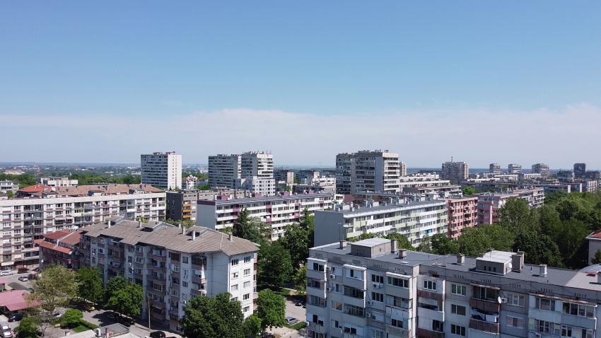 Нова програма за близо 110 000 лева ще цели да подобри качеството на въздуха в Русе /ВИДЕО/