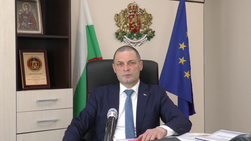 От първо лице: Областният управител на Търговище Митко Стайков за обстановката около COVID-19