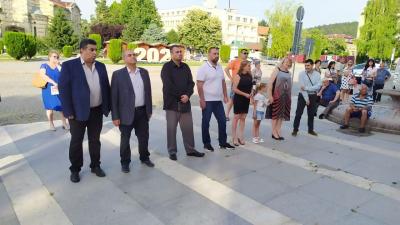 """""""Българските патриоти"""": Малките общини представляват гръбнакът на държавата"""