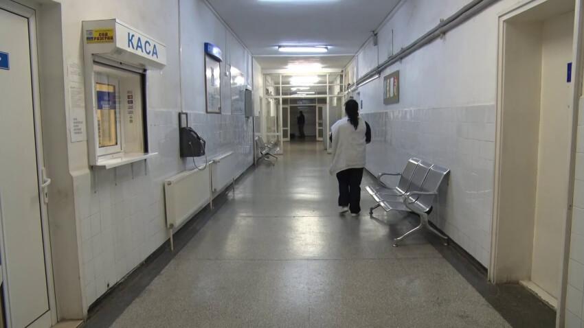 16 души медицински персонал се е заразил с COVID-19 за седмица в Разградско