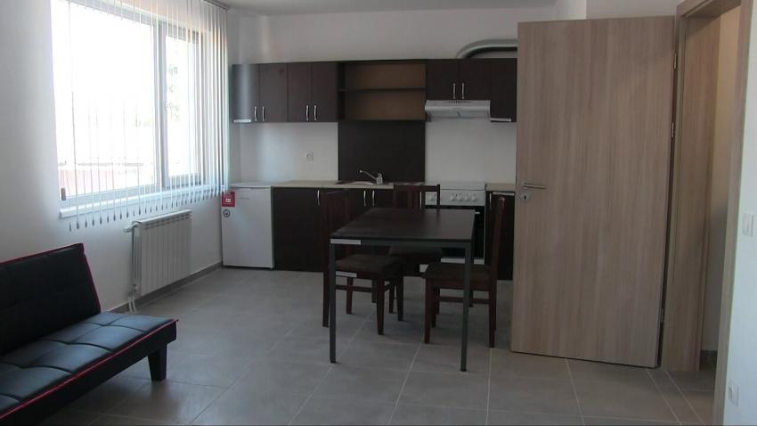 Новите социални жилища в Русе вече очакват първите си обитатели /ВИДЕО/