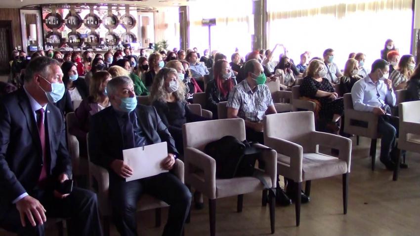 Заместник-министър посети Разград за откриването на национален форум /ВИДЕО/