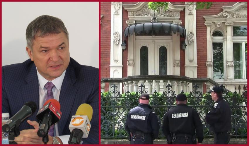 Задръжаха братята Бобокови и заместник-министър след спецакция в цялата страна /ВИДЕО/