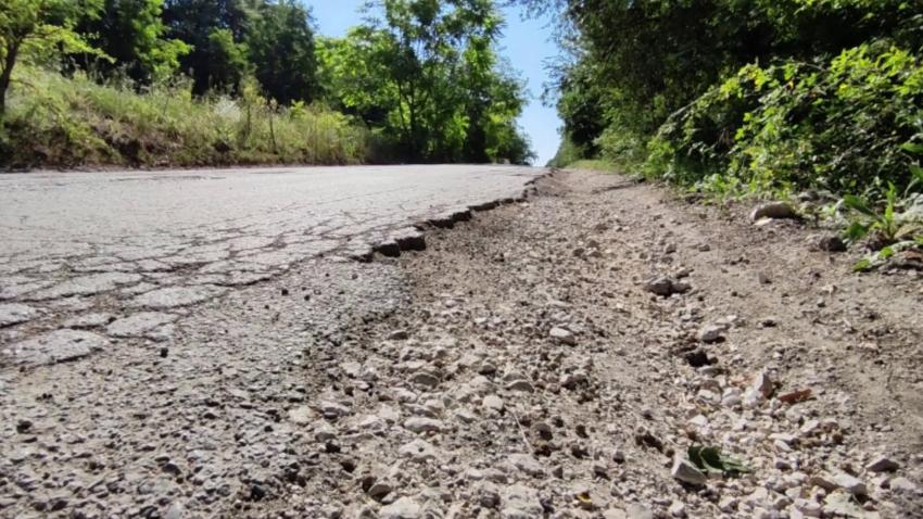 Шефът на АПИ увери: Ремонтът на пътя Русе - Кубрат започва през септември /ВИДЕО/