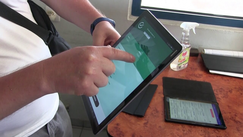 """ВИДЕО: """"Зеленият сертификат"""" може да доведе до тотална щета за бизнеса в Русе"""