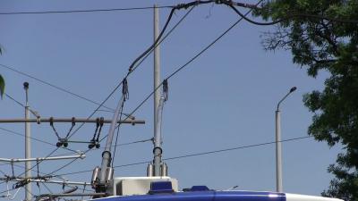 ВИДЕО: Общинският съвет в Русе се съгласи от втория път за още употребявани тролеи