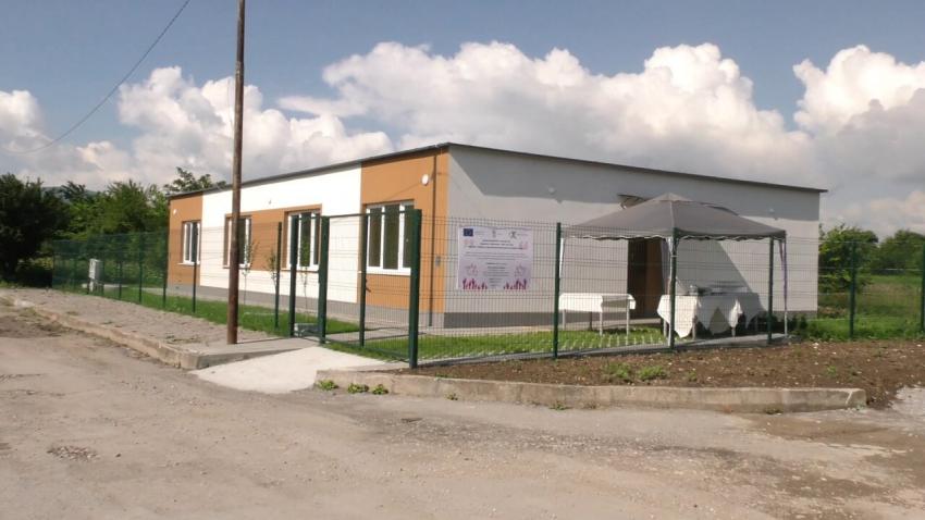 ВИДЕО: Община Търговище изгради нова социална инфраструктура за над 1 млн. лв.