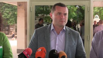 """ВИДЕО: Община Русе излезе с отрицателно становище за новата леярна на """"Метал Фусион"""""""