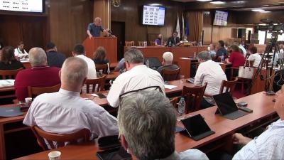 ВИДЕО: Общинският съвет в Русе пак не успя да избере омбудсман