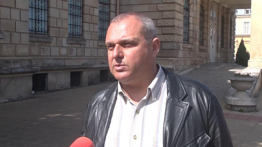 Искрен Веселинов: С промените в Закона за референдумите се решава един парадокс /ВИДЕО/