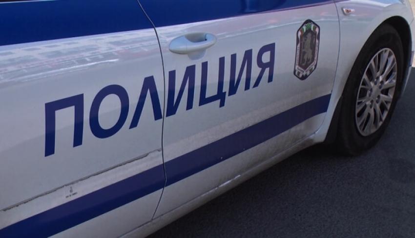 Полицията в Попово разследва взломна кражба