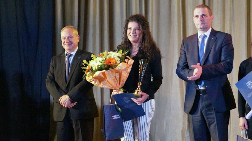 Започват номинациите за Спортист на годината на Търговище