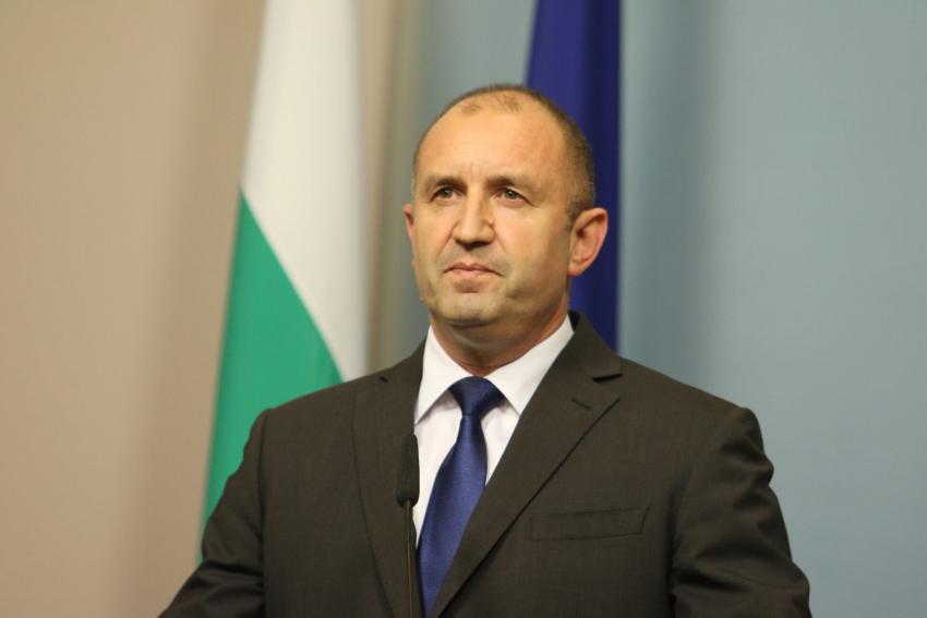Президентът налага вето върху промените в Изборния кодекс /ВИДЕО/