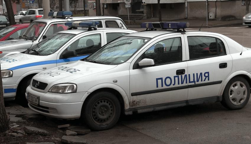 Задържаха мъж, нападнал и ограбил 91-годишна жена в Горна Оряховица
