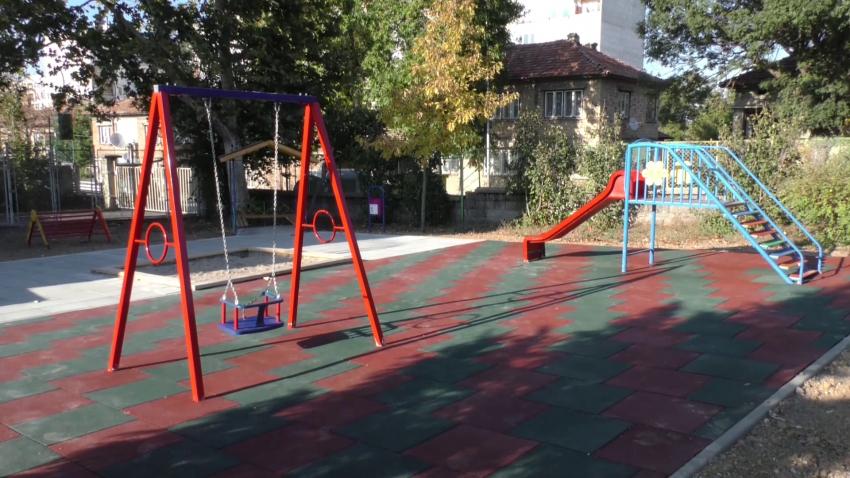 Детските градини и ясли в Търговище са готови да отворят на 1 юни /ВИДЕО/