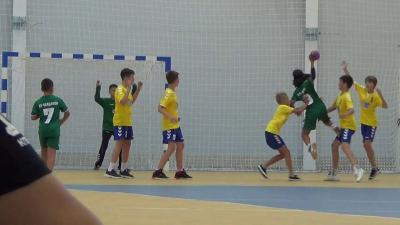ВИДЕО: Арена Бяла бе домакин на международен турнир по хандбал за деца и юноши