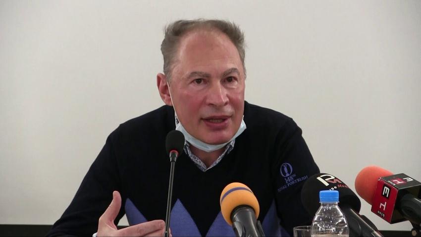 ГЕРБ се обяви срещу вдигането на заплатите на кмета на Русе и съветниците /ВИДЕО/