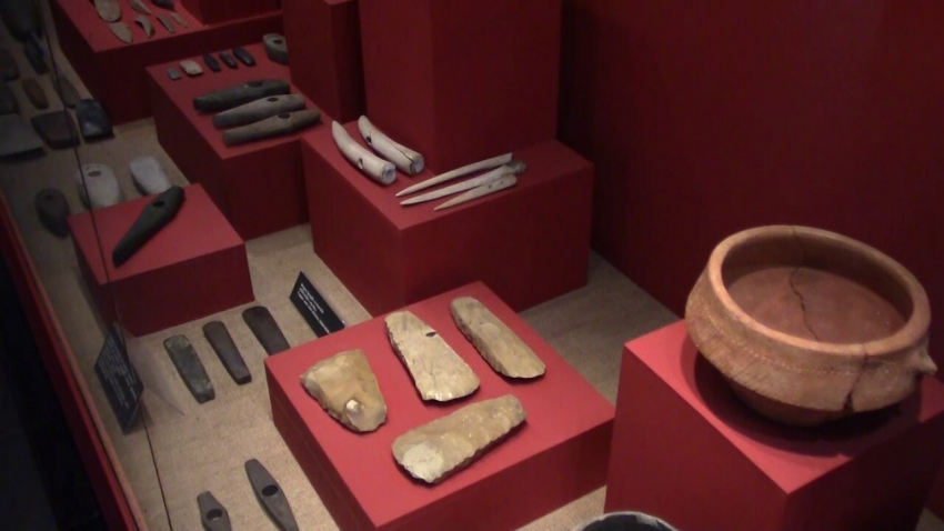ВИДЕО: В Разградско откриха най-голямата на Балканите антична кремъчна работилница