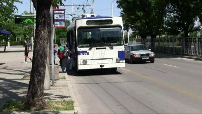 Градският транспорт в Русе става изцяло общински /ВИДЕО/