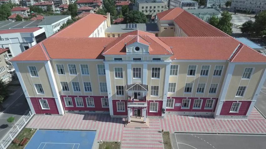 Още едно училище в Търговище мина на онлайн обучение /ВИДЕО/