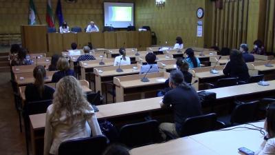 ВИДЕО: В Разград обсъдиха поемането на дълг за ремонт на три културни институции