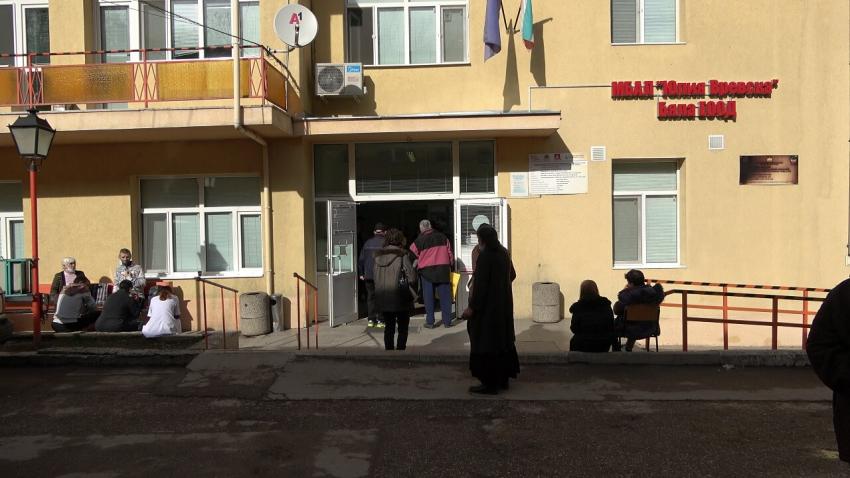 ВИДЕО: Критична COVID ситуация в община Бяла, заболяемостта е сред най-високите в страната