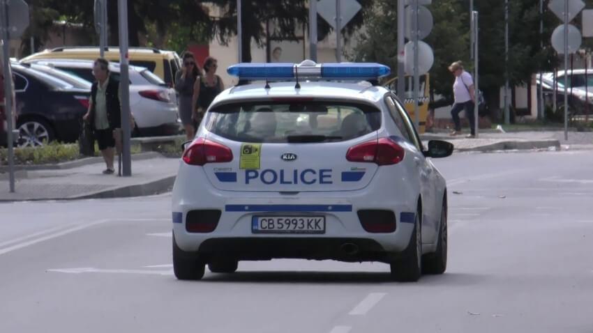 Отново хванаха нелегални мигранти в Североизточна България, този път в Разградско