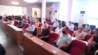 ВИДЕО: Наложиха мораториум на разрешителните за ползване на общински минерални води в Търговище