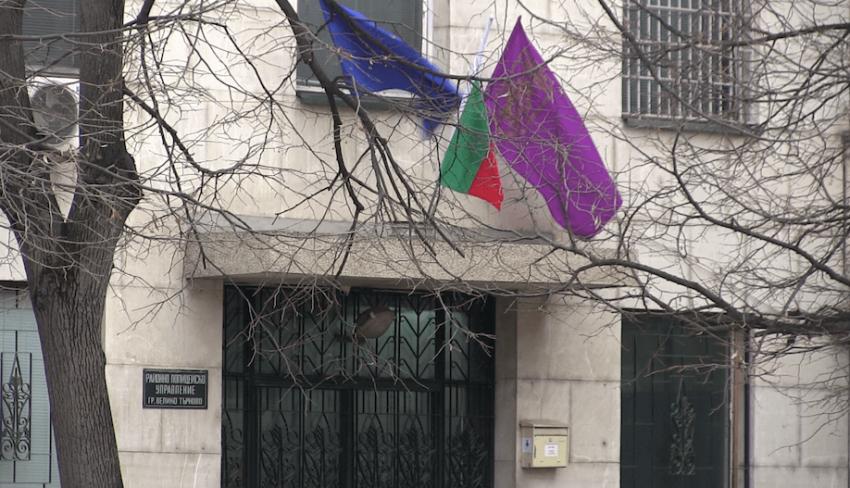 Задържаха 20-годишен мъж след грабеж във Велико Търново