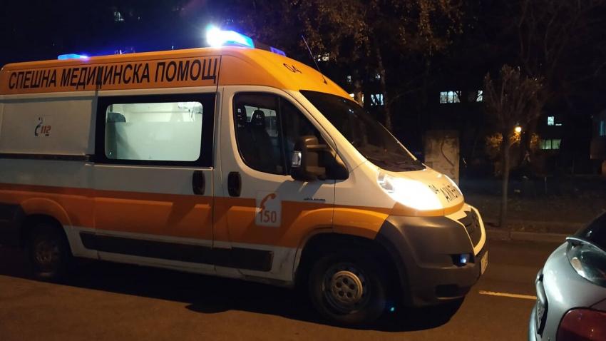 Мъж е загинал снощи след пътен инцидент в Русе
