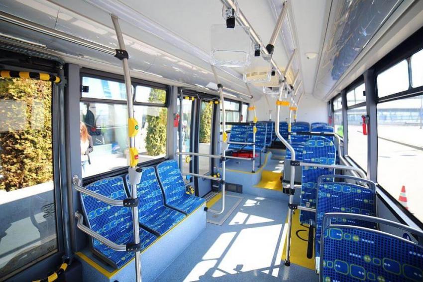 Доставят първите нови електробуси в Русе до края на април /ВИДЕО/