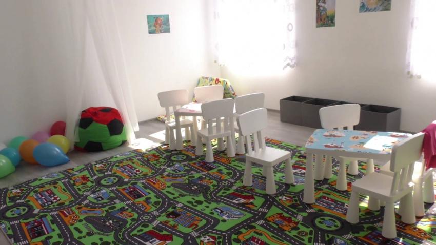Читалището в село Пробуда също се сдоби с нов детски отдел /ВИДЕО/