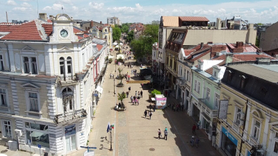 ВИДЕО: Област Русе продължава да е сред челниците в преброяването