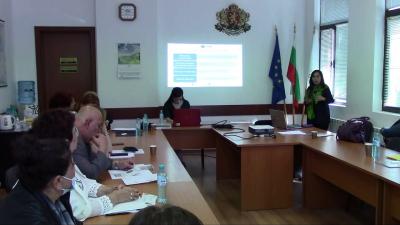 Община Сливо поле започна работа по проект в подкрепа на ромите /ВИДЕО/